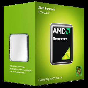 AMD Sempron 145 Processor 2