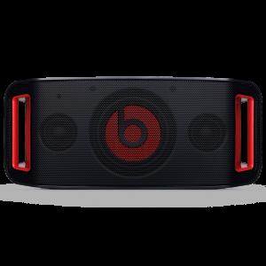 Beats by Dr. Dre Beatbox PortableBlack 1