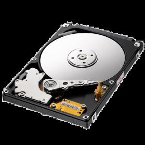 Seagate Momentus 250 GB 5400RPM 2
