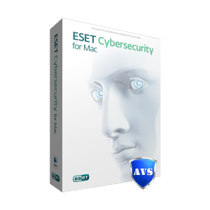 ESET CyberSecurity for Mac Single-User1 Year (Electronic Software Delivery)_1