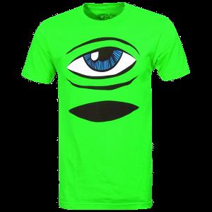Sect Face T-Shirt 3