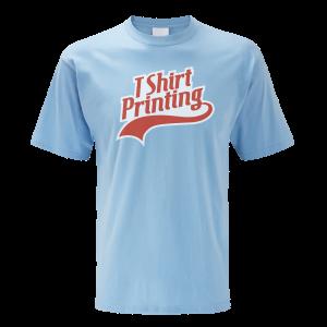 T-Shirt Printing 1