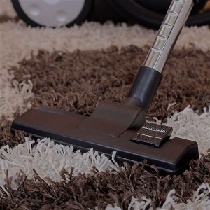 Carpet cleaning...
