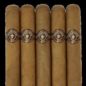 Montecristo Classic Churchill Cigars 5-Pack 2