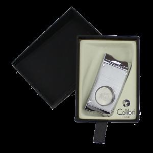 Colibri Deco Pointed Cigar Cutter 3