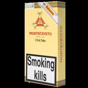 Montecristo Petit Tubos 2