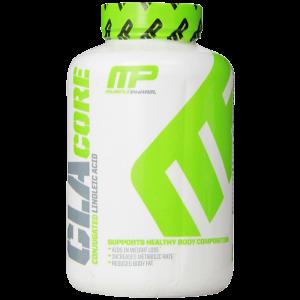 Muscle Pharm CLA 1000 Mg Softgel Capsules 180 Count 1