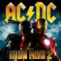 ACDC's Iron Man 2 soundtrack 1