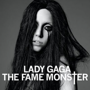 Lady GAGA – The Fame Monster 2
