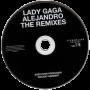 Lady GaGa - Alejandro (The Remixes) 3