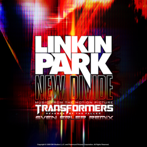 Linkin Park - New Divide 1