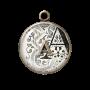 Brooke Monogram Necklace 2