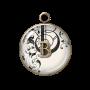 Brooke Monogram Necklace 3