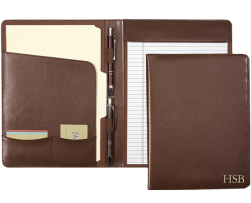 Executive Leather Writing Pad 1