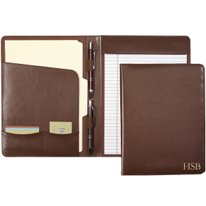 Executive Leather Writing...
