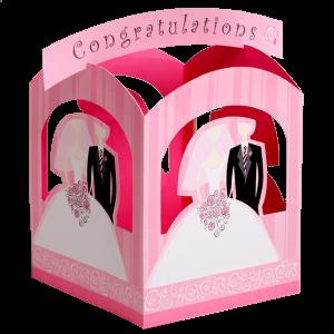 Bride to Be Centerpiece 1 copy
