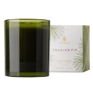 Thymes Frasier Fir Candle 1