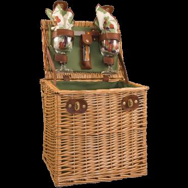 Vino Wine Basket