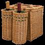 Vino Wine Basket 2