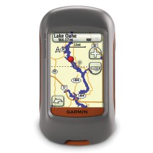 Garmin Dakota 20 Handheld GPS Navigator1