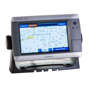 Garmin GPSMAP 740S Chartplotter_Sounder Combo3