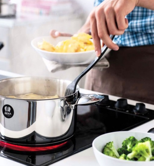 Top Advice for Cooking Beginners