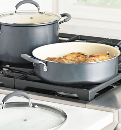 High Quality Kitchenware: Where to Get and What to Buy?