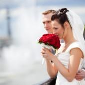 Tom & Sara wedding