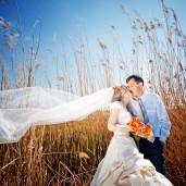 Mark & Julia wedding