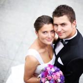 Denis & Kate wedding