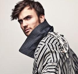 new styles for men
