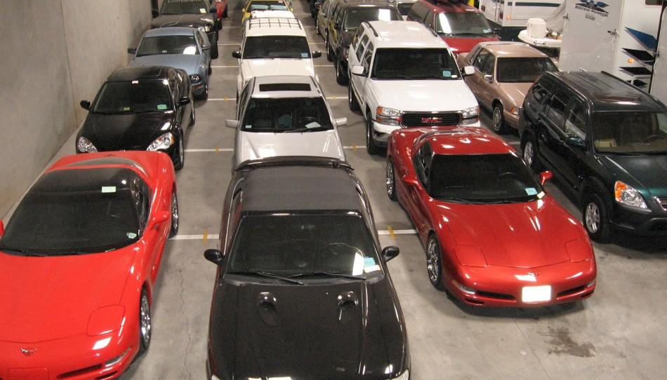 Auto Storage