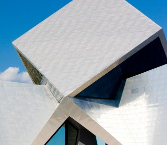Full line of exterior design services