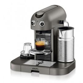 Krups Nespresso Gran Maestria Titanium