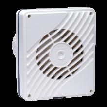 Pax 90 wall-mounted fan