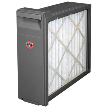 The Ruud RXGF Whole-House Media Air Cleaner