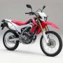 Honda CRF250 2013