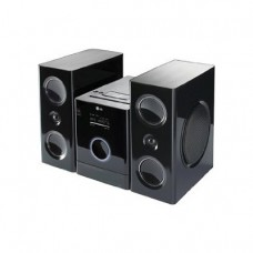 LG LFD850 - Home theater system with iPod cradle