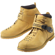 Icon Super Duty 4 Boots