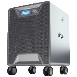 Airgle AG950 PPMG Air Purifier