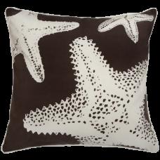 Thomaspaul - Starfish Java Outdoor Pillow