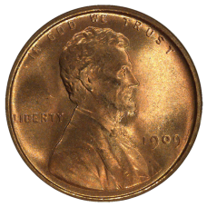 Grading Lincoln Cents