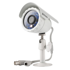PRO 8CH Security System with 8x 600TVL PRO Cameras