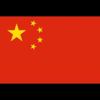 China 3ft x 5ft Nylon Flag