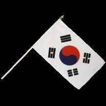 South Korea 3ft x 5ft Nylon Flag