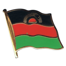 Malawi 3ft x 5ft Nylon Flag