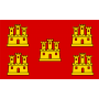 Poitous-Charente 3ft x 5ft Nylon Flag