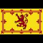 Scotland royal 3ft x 5ft Nylon Flag