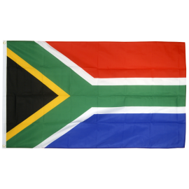 South Africa 3ft x 5ft Nylon Flag
