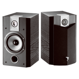 Focal 706 V Stand Mount Speakers Pair